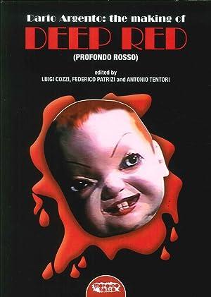 "Dario Argento: the Making of ""Deep Red"": Cozzi, Luigi"