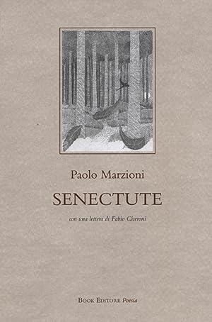 Senectute.: Marzioni Paolo