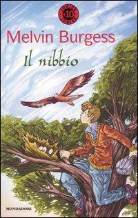 Il nibbio.: Burgess, Melvin