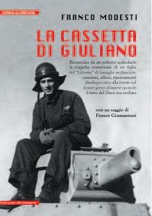 La cassetta di Giuliano.: Modesti, Franco