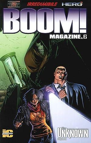 Boom! Magazine. Vol. 6.: AA.VV.