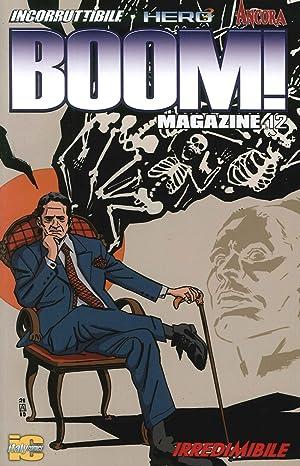 Boom! Magazine. Vol. 12.: AA.VV.
