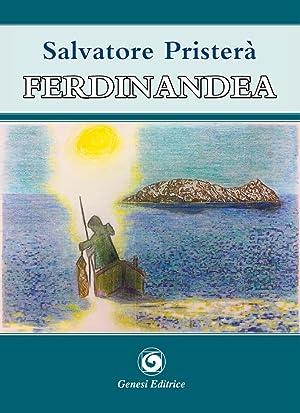 Ferdinandea.: Pristera Salvatore