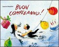 Buon compleanno.: Orsolini, Laura