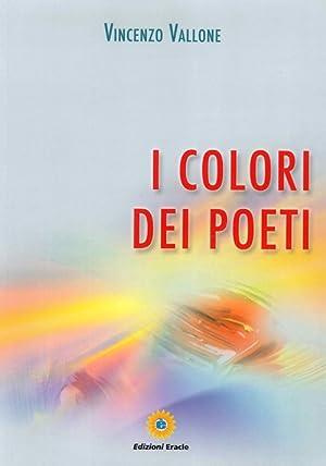 I colori dei poeti.: Vallone, Vincenzo