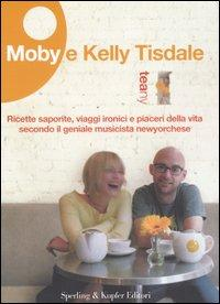 Teany.: Moby Tisdale, Kelly