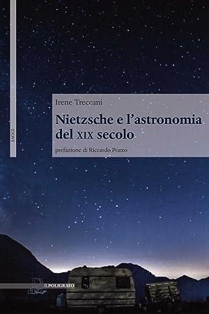 Nietzsche e l'astronomia del XIX secolo.: Treccani Irene