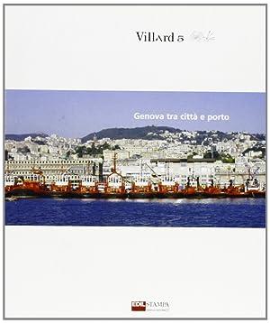 Genova tra città e porto.