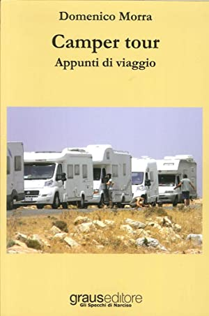 Appunti di viaggio.: Morra Domenico