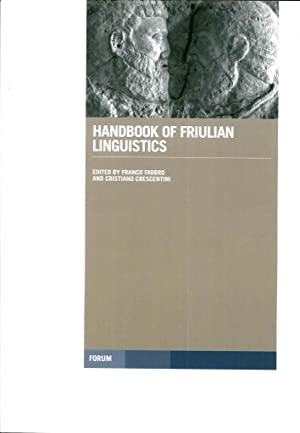 Handbook of Friulian Linguistics.