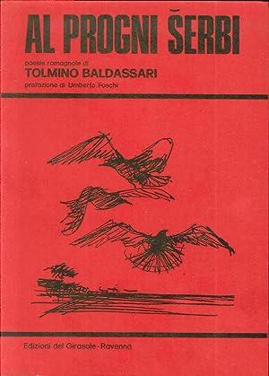 Al progni serbi.: Baldassari, Tolmino