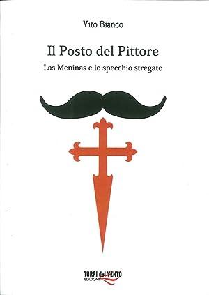 Il Posto del Pittore. Las Meninas e lo Specchio Stregato.: Bianco Vito