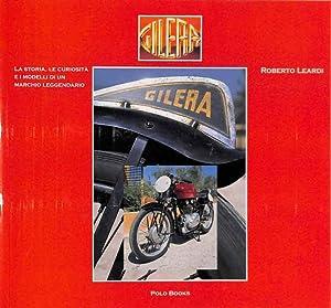 Gilera: Leardi, Roberto