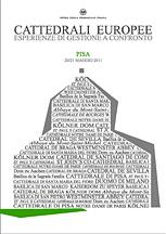 Cattedrali Europee. Esperienze di Gestione a Confronto.