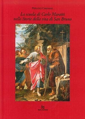 La Scuola di Carlo Maratti nelle Storie della Vita di San Bruno. Una Proposta per Girolamo Pesci (...