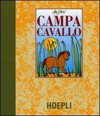 Campa cavallo.: Altan, Tullio F