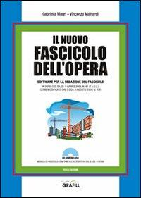 Il nuovo fascicolo dell'opera. Con CD-ROM.: Mainardi, Vincenzo