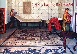 Cibus. A tavola con i romani.