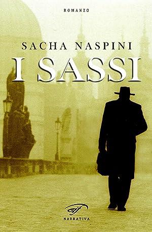 I sassi.: Naspini, Sacha