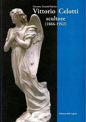 Vittorio Celotti scultore (1866-1942).: Terzariol Fabrizio, Giovanna