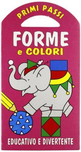 Forme e colori.