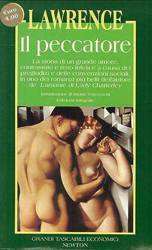 Il peccatore.: Lawrence, David H