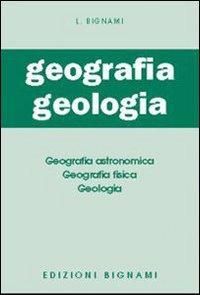 L'esame di geografia e di geologia. Per il Liceo classico, scientifico e gli Ist. Magistrali.:...