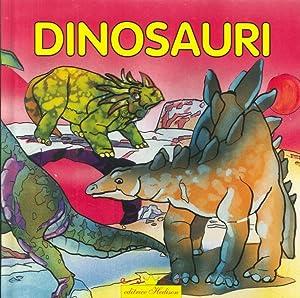 Dinosauri.: Hedison
