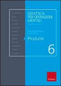 Produrre.: Andrich Miato, Silvia Miato, Lidio