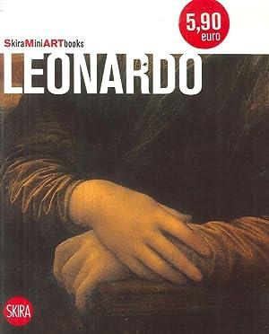 Leonardo. [Spanish Edition].: Aquino, Lucia