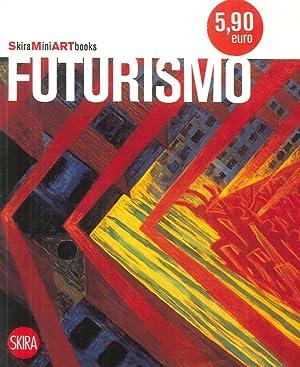 Futurismo. [Spanish Edition].
