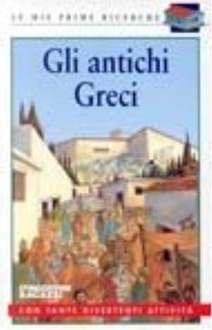 Gli antichi greci.