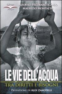 Le vie dell'acqua.: Girolami Gemma (suor)