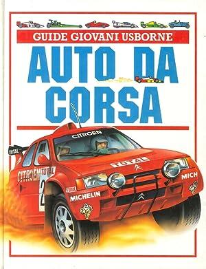 Auto da corsa: Gifford, Clive