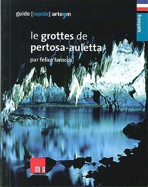 Le Grottes De Pertosa-Auletta.