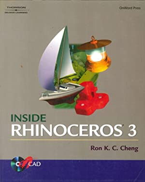 Inside Rhinoceros 3. [With CD].: Cheng, Ron K C