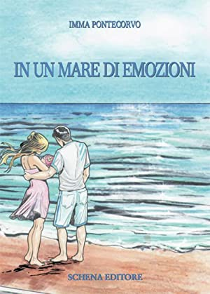 In un mare di emozioni.: Pontecorvo Imma