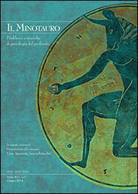 Il minotauro. Problemi e ricerche di psicologia del profondo (2014). Ediz. multilingue. Vol. 1.