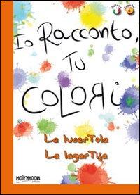La lucertola. Ediz. italiana e spagnola.: Massimi, Antonella