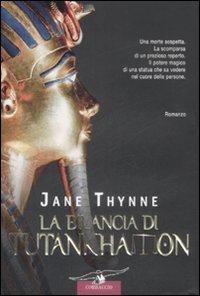 La bilancia di Tutankhamon.: Thynne, Jane