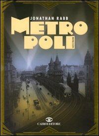 Metropoli.: Rabb, Jonathan