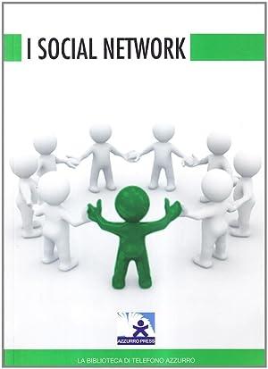 I social network.