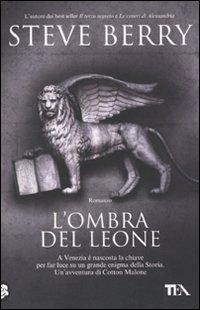 L'ombra del leone.: Berry, Steve