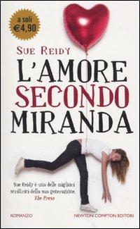 L'amore secondo Miranda.: Reidy, Sue