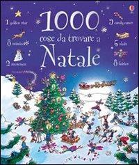Mille cose da trovare a Natale.: Frith, Alex