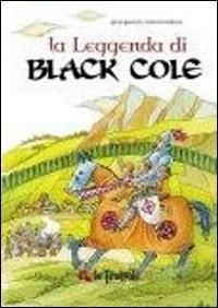 La leggenda di Black Cole.: Bianco, Rosario