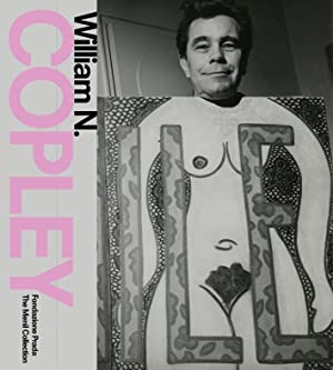 William N. Copley.