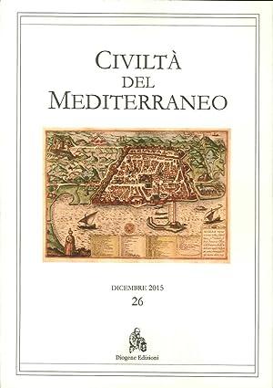 Civiltà del Mediterraneo. Dicembre 2015. 26.