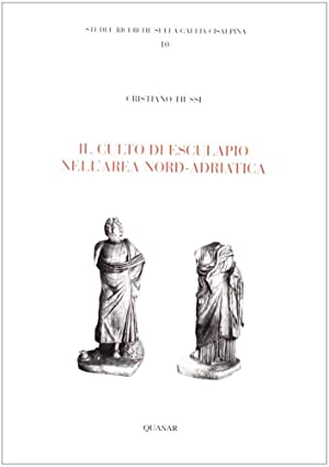 Il culto di Esculapio nell'area nord-adriatica.: Tiussi, Cristiano