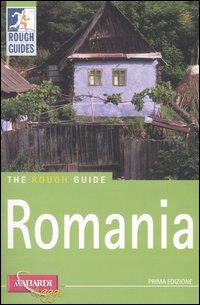 Romania.: Burford, Tim Richardson, Dan